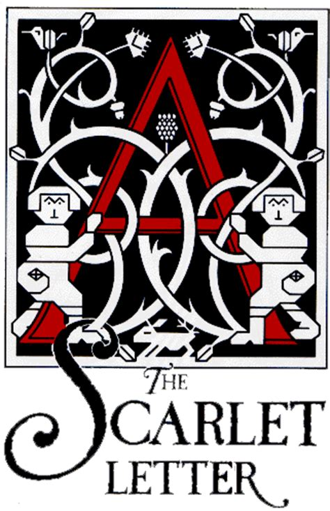The scarlet letter essays on hester