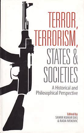 Thesis statement war on terror - Education Portal