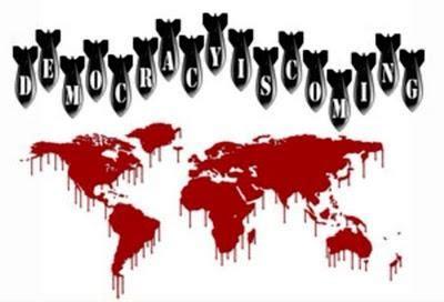 War on terrorism thesis statement